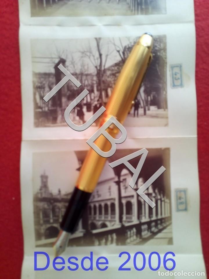 Libros antiguos: 1875 50 ALBUMINAS BELLEZAS DE BARCELONA MARAVILLOSO Y RARISIMO ALBUM EN COMERCIO G6 - Foto 35 - 49974629