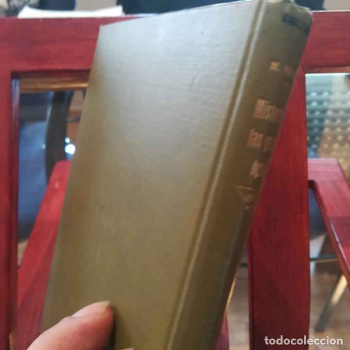 Libros antiguos: MISTERIOS DE LAS GRANDES OPERAS-MAX HEINDEL-FRATERNIDAD ROSACRUZ-LIBRERIA SINTES S/F MAGNIFICO - Foto 4 - 165378366