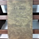 Libros antiguos: ART BREU. BEAT RAMON LLULL. EDIT. JOSEP TATJÉ. 1934.. Lote 165483618