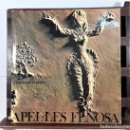 Libros antiguos: APEL-LES FENOSA. RAYMOND COGNIAT. EDIC. POLÍGRAFA. BARCELONA. S/F.. Lote 165570038
