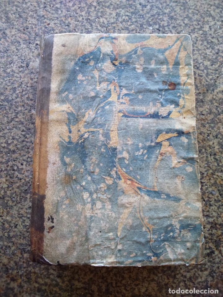 Libros antiguos: DISCURSOS MORALES, POLITICOS E HISTORICOS INEDITOS DE DON ANTONIO DE HERRERA - TOMO 1 -- 1804 -- - Foto 4 - 165652110