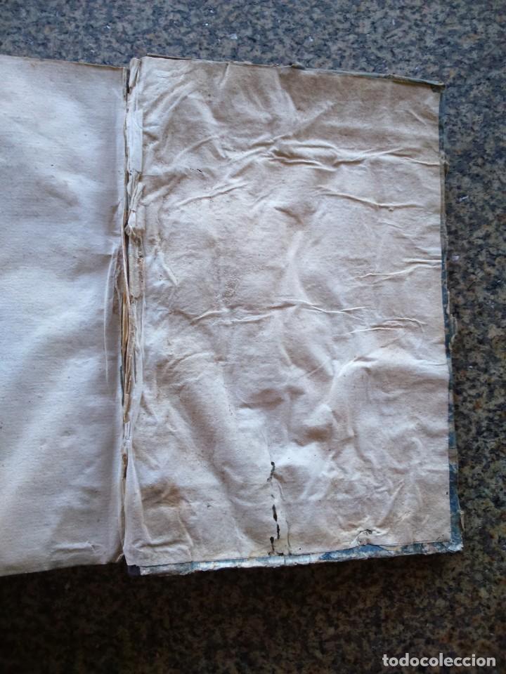Libros antiguos: DISCURSOS MORALES, POLITICOS E HISTORICOS INEDITOS DE DON ANTONIO DE HERRERA - TOMO 1 -- 1804 -- - Foto 7 - 165652110