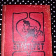 Libros antiguos: EN PATUFET. ANY 1928. ORIGINAL.. Lote 165653581