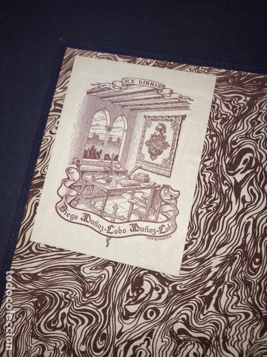 Libros antiguos: IMPRENTA REAL. 1824. REGLAMENTO para el Real Colegio General Militar Alcazar de Segovia. - Foto 6 - 165660006