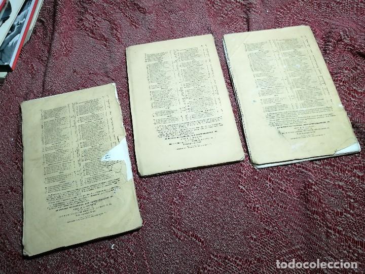Libros antiguos: machines outils et appareils employes industrie francaise et etrangere-M.ARMENGAUD AINE..PARIS s.XIX - Foto 7 - 165680002