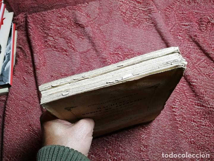Libros antiguos: machines outils et appareils employes industrie francaise et etrangere-M.ARMENGAUD AINE..PARIS s.XIX - Foto 9 - 165680002