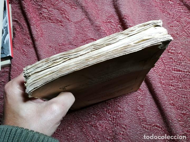 Libros antiguos: machines outils et appareils employes industrie francaise et etrangere-M.ARMENGAUD AINE..PARIS s.XIX - Foto 11 - 165680002
