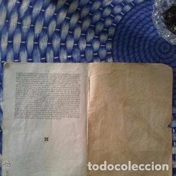 Libros antiguos: Libro de Curso de corte y confección año 1903. Completo - Foto 3 - 165690794