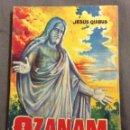 Libros antiguos: MINILIBRO ENCICLOPEDIA PULGA. N- 266. OZANAM. JESUS QUIBUS.. Lote 165800946