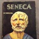 Libros antiguos: MINILIBRO ENCICLOPEDIA PULGA. N- 278. SENECA. LUIS GARDEAZABAL. Lote 165801374