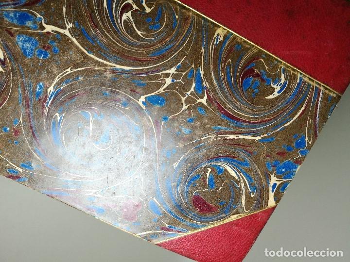 Libros antiguos: BIBLIOGRAFIA DEN MANUEL MILA I FONTANALS -J. ROIG ROQUE,1913 DEDICADO A Ramon Picó i Campanar - Foto 6 - 165822682