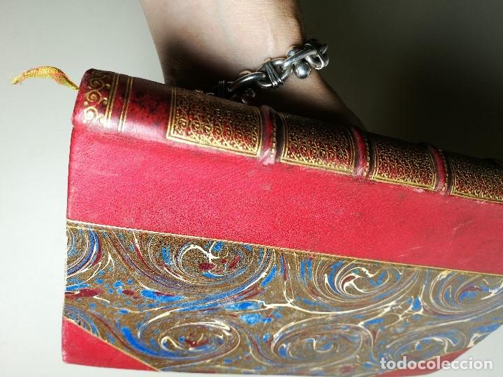 Libros antiguos: BIBLIOGRAFIA DEN MANUEL MILA I FONTANALS -J. ROIG ROQUE,1913 DEDICADO A Ramon Picó i Campanar - Foto 10 - 165822682