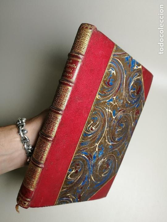 BIBLIOGRAFIA D'EN MANUEL MILA I FONTANALS -J. ROIG ROQUE,1913 DEDICADO A RAMON PICÓ I CAMPANAR (Libros Antiguos, Raros y Curiosos - Literatura - Otros)
