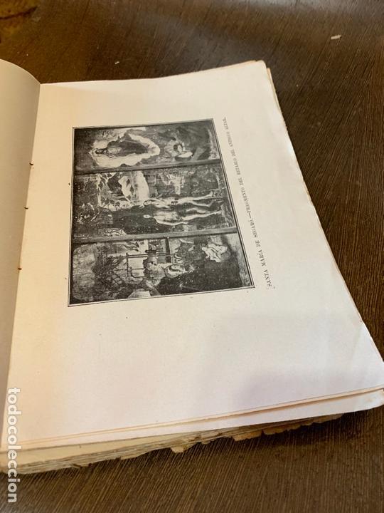 Libros antiguos: Nomenclator historico de las iglesias de Gerona. Monsalvatje. 1908. Ejemplar bibliofilos. 349pags - Foto 6 - 165840690