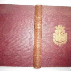 Libros antiguos: DON MODESTO LAFUENTE HISTORIA GENERAL DE ESPAÑA(TOMO XVII)EDAD MODERNA LIBRO X Y94244. Lote 165967854