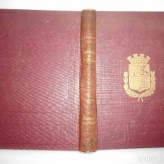 Libros antiguos: DON MODESTO LAFUENTE HISTORIA GENERAL DE ESPAÑA(TOMO XX)ISABEL II Y94249. Lote 165968670