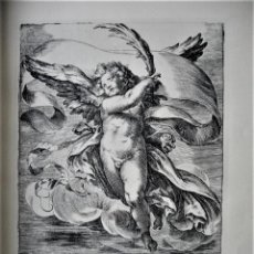 Libros antiguos: MEISTER DES ORNAMENTSTICHS. BARROCO. Lote 166037966