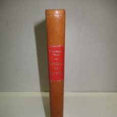 Libros antiguos: APUNTES PARA LA HISTORIA DE BECEITE. - TEJEDOR Y TELLO, PEDRO. 1935.. Lote 123251731