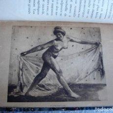 Libros antiguos: (VANGUARDIAS). COQUIOT, GUSTAVE: CUBISTES FUTURISTES PASSÉISTES. Lote 166151782