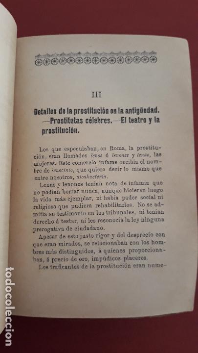 Libros antiguos: CONOCIMIENTOS PARA LA VIDA PRIVADA. V S CASAÑ, 6º EDICION 1894 - Foto 3 - 166155566
