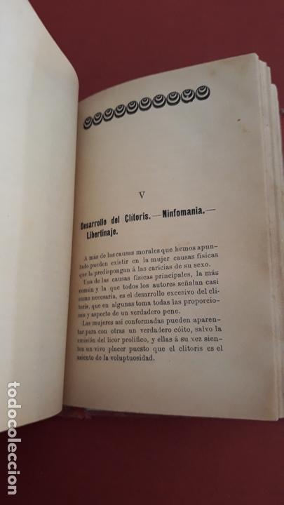 Libros antiguos: CONOCIMIENTOS PARA LA VIDA PRIVADA. V S CASAÑ, 6º EDICION 1894 - Foto 4 - 166155566