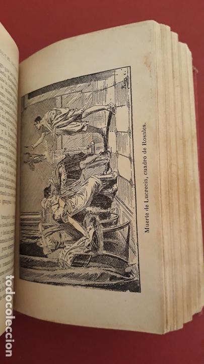 Libros antiguos: CONOCIMIENTOS PARA LA VIDA PRIVADA. V S CASAÑ, 6º EDICION 1894 - Foto 7 - 166155566