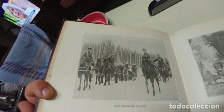 Libros antiguos: Precioso libro la guerra europea tomo v 1916 miren fotos - Foto 8 - 166211886