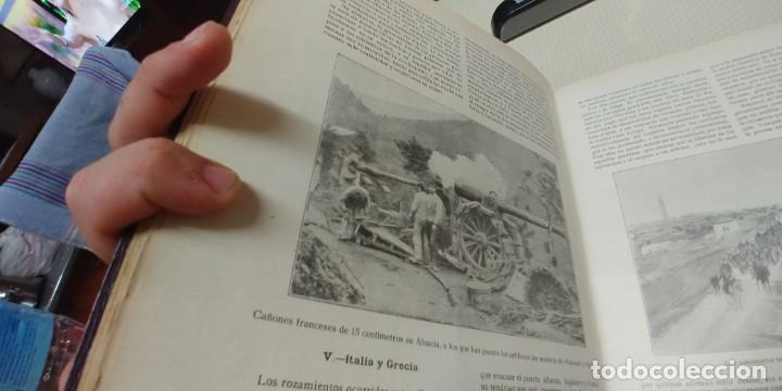 Libros antiguos: Precioso libro la guerra europea tomo v 1916 miren fotos - Foto 14 - 166211886