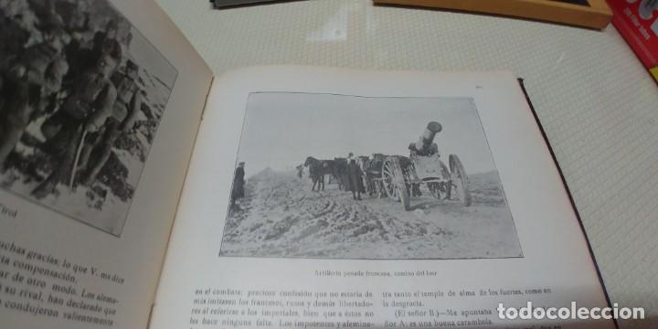 Libros antiguos: Precioso libro la guerra europea tomo v 1916 miren fotos - Foto 15 - 166211886