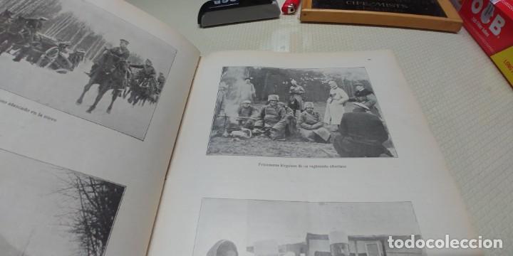 Libros antiguos: Precioso libro la guerra europea tomo v 1916 miren fotos - Foto 16 - 166211886