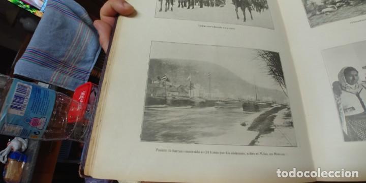 Libros antiguos: Precioso libro la guerra europea tomo v 1916 miren fotos - Foto 17 - 166211886