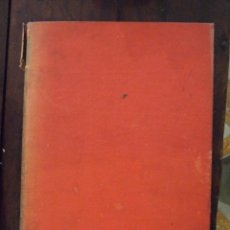 Libros antiguos: LOS PRESIDENTES DE LOS ESTADOS UNIDOS - VERNEUILL - MONTANER Y SIMON 1885 BARCELONA ILUSTRADA. Lote 166241786