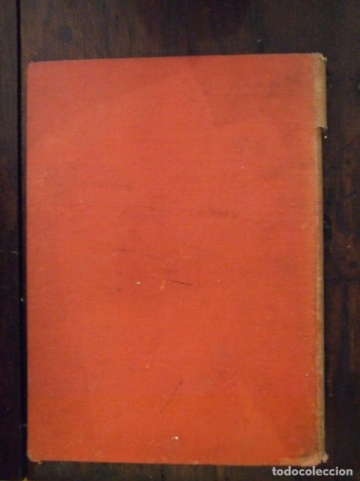 Libros antiguos: LOS PRESIDENTES DE LOS ESTADOS UNIDOS - VERNEUILL - MONTANER Y SIMON 1885 BARCELONA ILUSTRADA - Foto 3 - 166241786