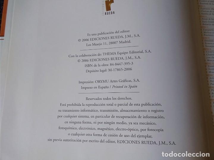 Libros antiguos: Libro de Receras ( un menú para cada día) buen estado - Foto 3 - 166397762