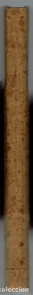 Libros antiguos: CONCURSOS, ACTOS Y FESTEJOS CELEBRADOS EN LA VILLA DE MERCADAL LOS DÍAS 2, 3 Y 4 ..1906(MENORCA.2.4) - Foto 4 - 166442754