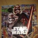 Libros antiguos: STAR WARS DE LA PELICULA THE FORCE AWARENDS BUSCA Y ENCUENTRA - NUEVO. Lote 166467694
