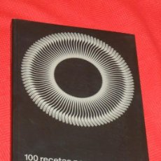 Livros antigos: 100 RECETAS PARA CASA, DE SANTI SANTAMARIA - 2006. Lote 166555314