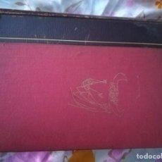 Libros antiguos: HISTORIA DEL TOREO DE LUJÁN, PRIMERA EDICIÓN DEL 54. Lote 166607718