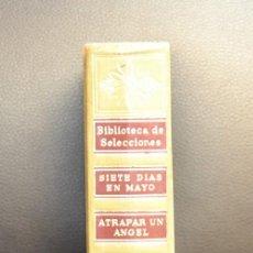Libros antiguos: BIBLIOTECA DE SELECCIONES DEL READER´S DIGEST 1964. Lote 166703342