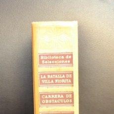 Libros antiguos: BIBLIOTECA DE SELECCIONES DEL READER´S DIGEST 1964. Lote 166703550