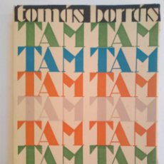 Libros antiguos: TAM TAM. Lote 166726726