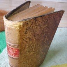 Libros antiguos: EXCESO DE LEGISLACIÓN. HERBERT SPENCER. Lote 166881126