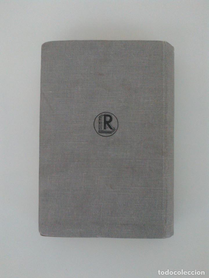Libros antiguos: ZENI Y PERDONI. MANUAL DE HIDRAULICA APLICADA. MANUALES ROMO. TRAD. ANTONIO ALVAREZ Y REDONDO. 1914 - Foto 5 - 167056256