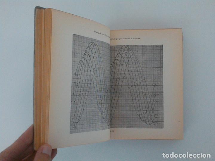 Libros antiguos: ZENI Y PERDONI. MANUAL DE HIDRAULICA APLICADA. MANUALES ROMO. TRAD. ANTONIO ALVAREZ Y REDONDO. 1914 - Foto 7 - 167056256