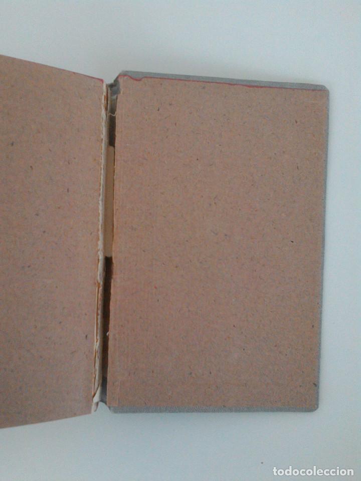 Libros antiguos: ZENI Y PERDONI. MANUAL DE HIDRAULICA APLICADA. MANUALES ROMO. TRAD. ANTONIO ALVAREZ Y REDONDO. 1914 - Foto 8 - 167056256