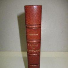 Libros antiguos: LE GUIDE DES CONVENANCES...LISELOTTE. C.1907.. Lote 167429060