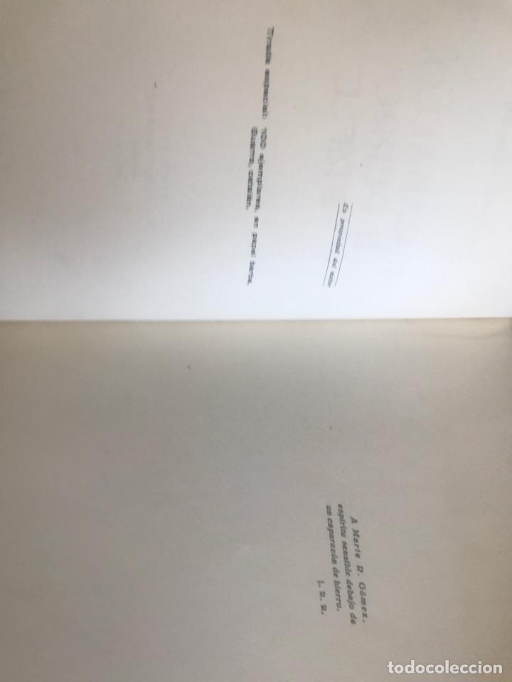Libros antiguos: Mi caballo mi perro y mi rifle por j. Ruben Romero menudo revolucion mejicana - Foto 2 - 167502286