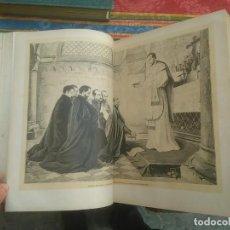 Libros antiguos: 1880 LA REVOLUCIÓN RELIGIOSA OBRA FILOSÓFICO SAVONAROLA LUTERO CALVINO SAN IGNACIO DE LOYOLA...... Lote 178722883