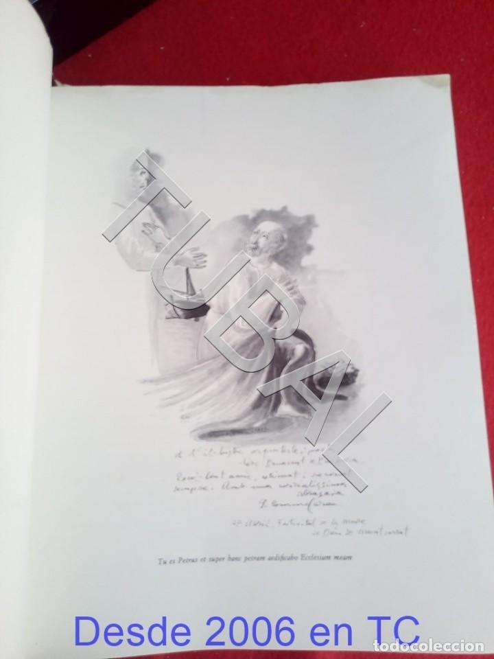 Libros antiguos: TUBAL PERE BENAVENT BARBERA LIBRO - Foto 6 - 167610264