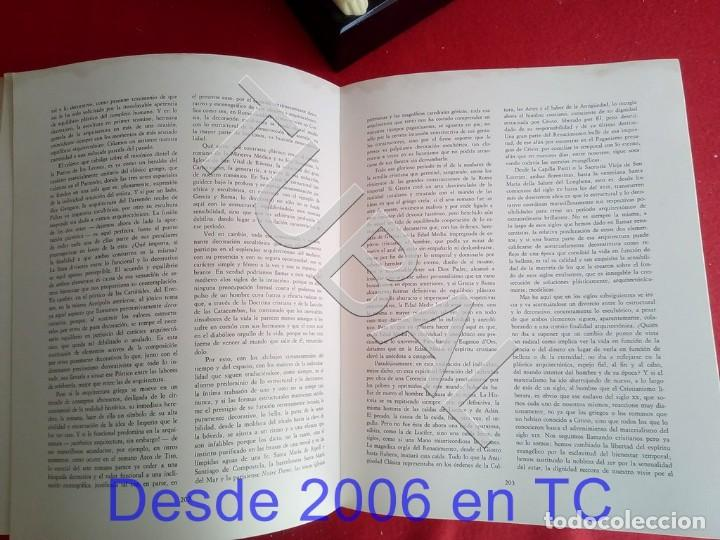 Libros antiguos: TUBAL PERE BENAVENT BARBERA LIBRO - Foto 7 - 167610264